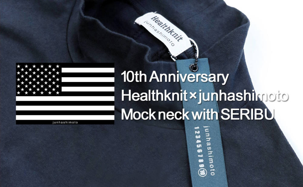 junhashimoto 10th Anniversary ITEM①