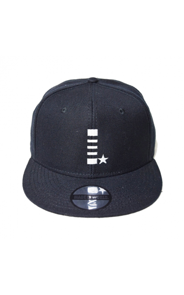 snap back cap (I☆)