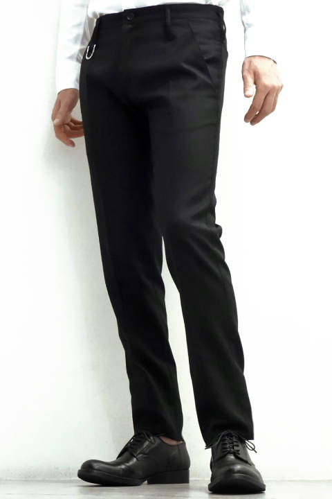 Gabadine Stretch Slacks