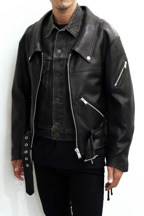 Docking Riders Jacket