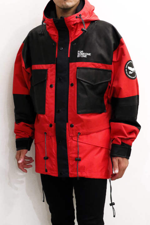 Docking Mountain Jacket