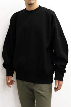 Collection Line Over Size Pullover