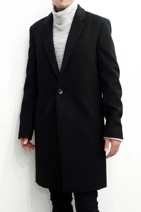Collection Line Chesterfield Coat
