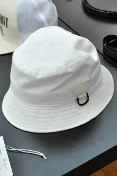 Cotton Mount Hat