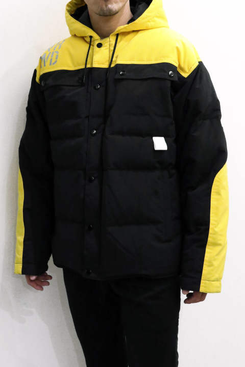 Collection Line Down Jacket