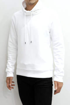 GROSSRICH Urake Loose Neck Sweat