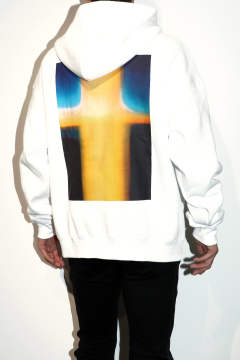 Photo Pullover Hoodie