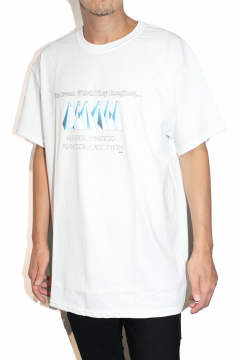 FALL2020 N.HOOLYWOOD archive T-SHIRT